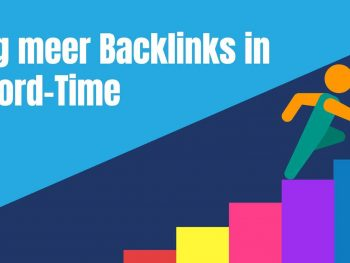 Backlinks in Record-time (jeasy)
