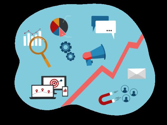 Data Tools en Marketing tools