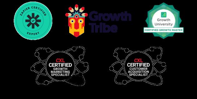 Certification logo's Jeasy